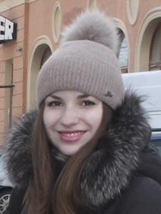 Yuliya Glushko