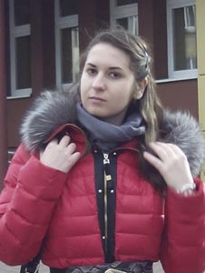 Kateryna Solomatina