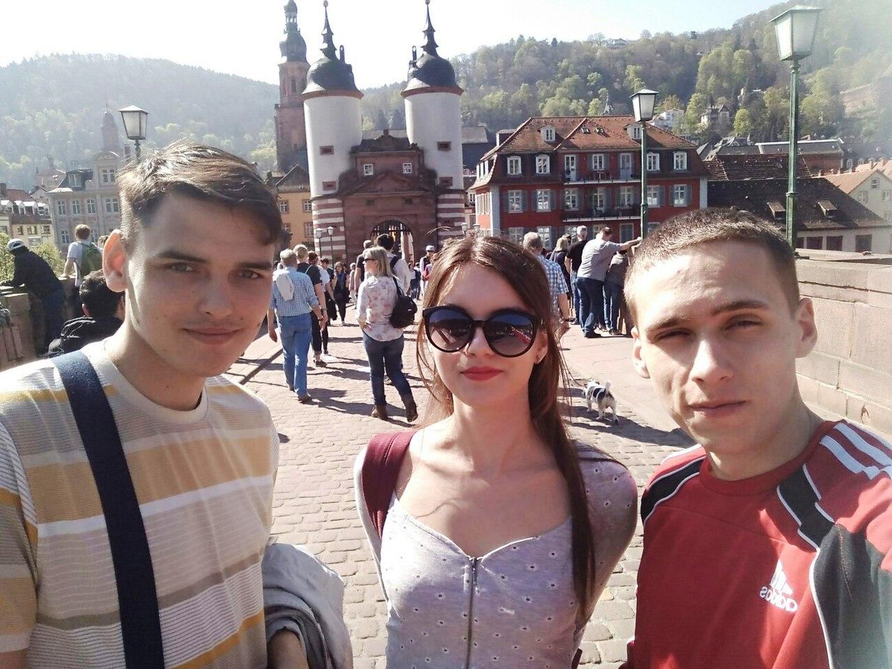 Valery Revina, Yevhen Bobrovsky, Mykola Doroshenko