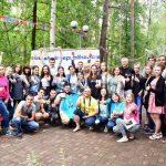 Проект студентів Покровського ДонНТУ переміг у «Літній Студентській республіці Донеччини 2017», фото-1