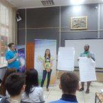 Проект студентів Покровського ДонНТУ переміг у «Літній Студентській республіці Донеччини 2017», фото-2