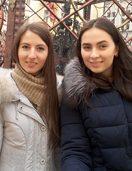 Ірина Данило, Світлана Омельченко
