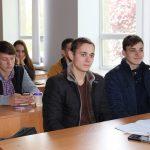 В Покровском ДонНТУ прошла встреча представителей центра занятости со студентами, фото-4
