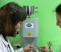 унікальне лабораторне обладнання кафедри хімічних технологій