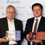 Візит делегації ДонНТУ до Технічного університету Кайзерслаутерна