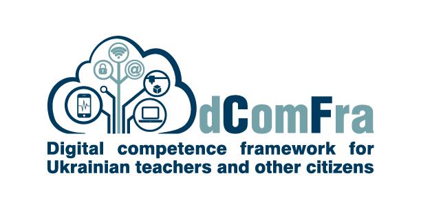 dComFra logo200