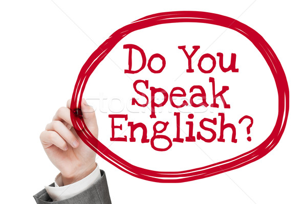 6400497 stock photo do you speak english