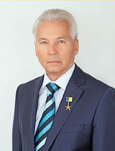 НР Байсаров